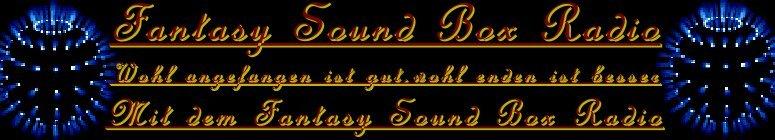 FantasySoundBoxRadio