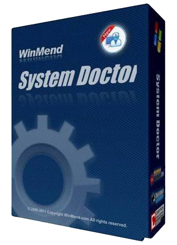 WinMend System Doctor 2.2.0