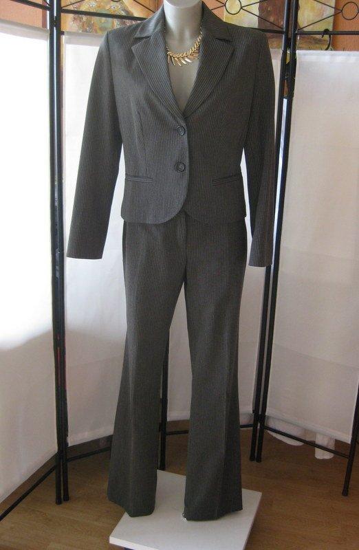 s oliver selection eleganter hosenanzug 38 s blazer jacke. Black Bedroom Furniture Sets. Home Design Ideas