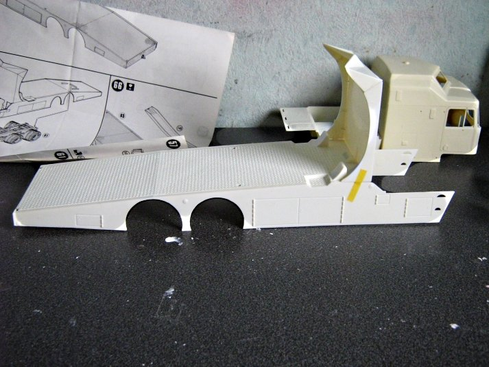 K-100 Long Cab Racetransporter Caouf2fke6s