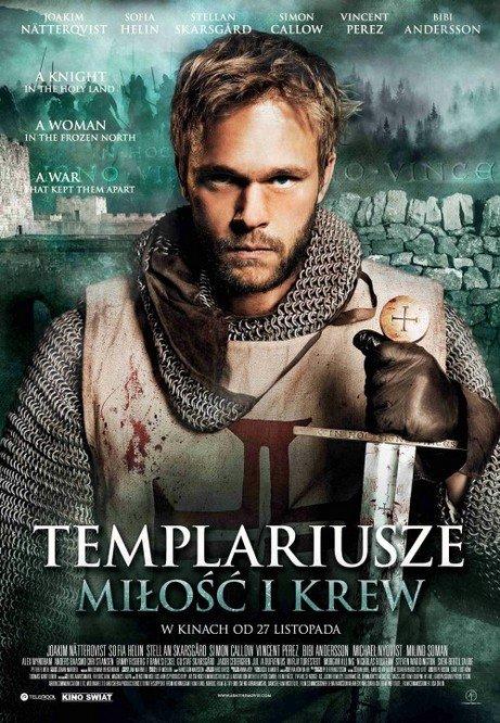 Templariusze Miłość i krew/HD/MOV/z-f/Lektor PL/