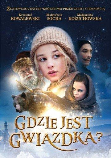 Gdzie jest Gwiazdka? (2012) 720p.BluRay-MPEG-TS-AC-3-ZF/ Dubbing / PL
