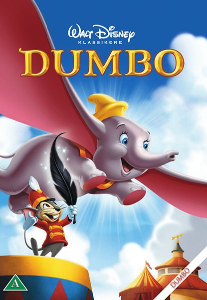 Dumbo (1941) WEB-MPEG-4-HD-AAC-ZF/PL